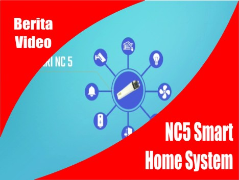 Nc5 Smart Home System